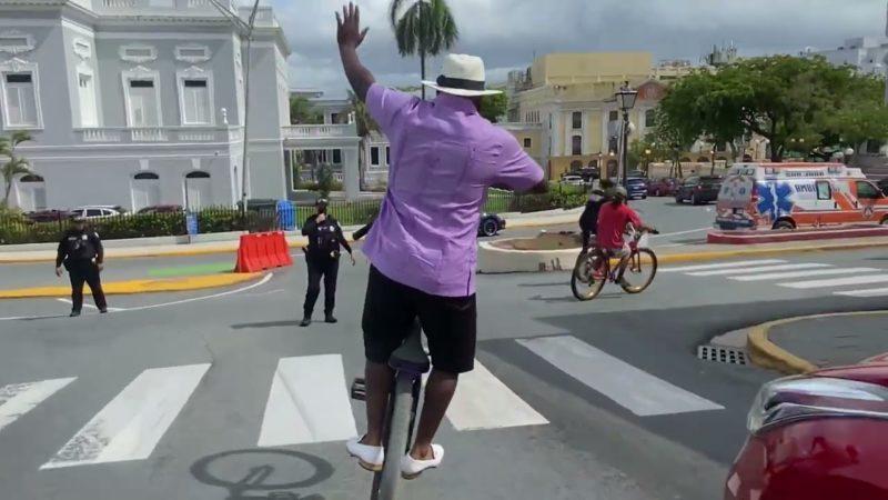 Puerto Rico Bike Life