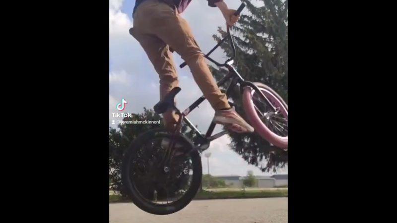 Cod or bike!?
