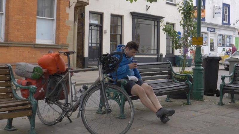 Britain by Bike: A 3,000-mile journey around the coastline of Great Britain