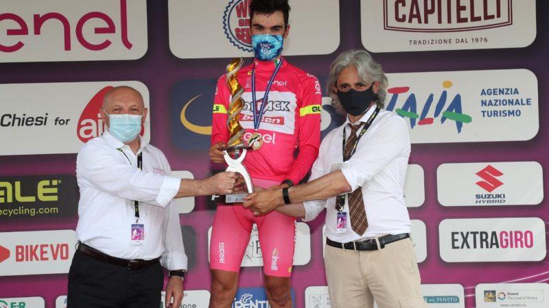 """VN-News-Ticker: Juan Ayuso gewinnt den """"Baby Giro"""", bevor er zu den Vereinigten Arabischen Emiraten wechselt"""