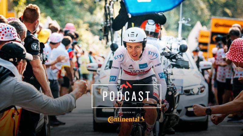Podcast CyclingTips: prévisions du Tour de France 2021