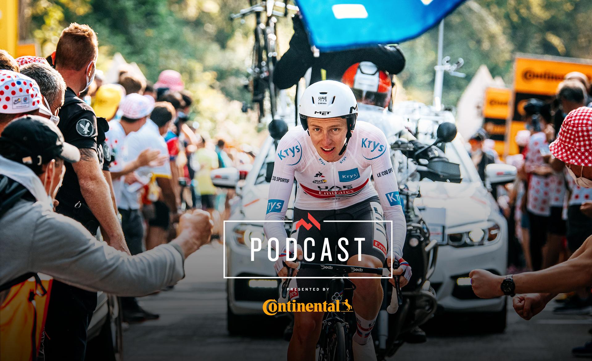 CyclingTips Podcast: 2021 Tour de France forudsigelser