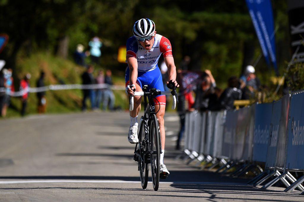 Gaudu y Démare lideran Groupama-FDJ en el Tour de Francia