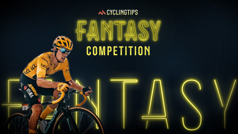 NEW FORMAT! 2021 FANTASY COMPETITION AROUND FRANCE