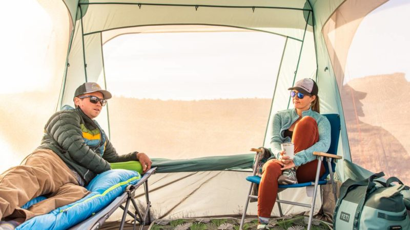 The Best Camping Cots of 2021