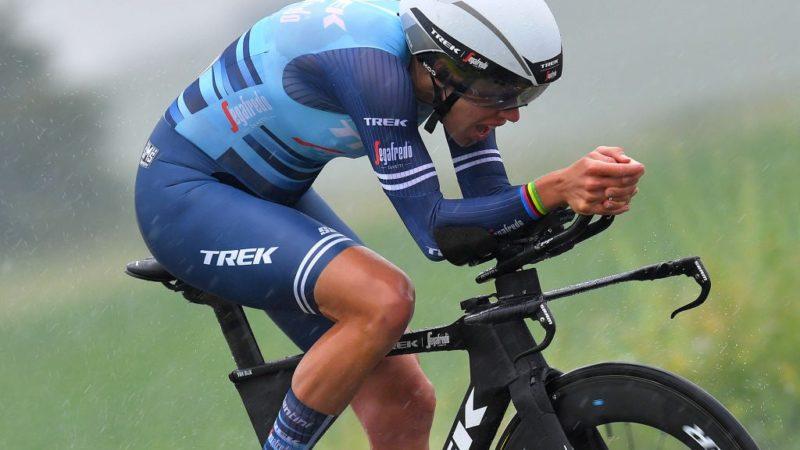 VN news ticker: Ellen van Dijk wins Belgium Tour prologue, The Run-Up returns for second episode