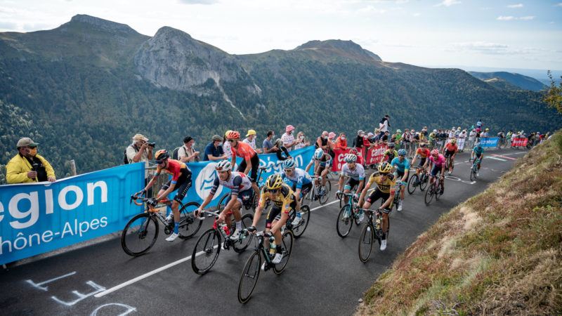 Preview: Your stage-by-stage breakdown of the 2021 Tour de France course