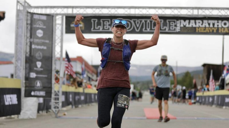 Adventure News of the Week: Death on the PCT, Leadville Return, Long Trail FKT, and More
