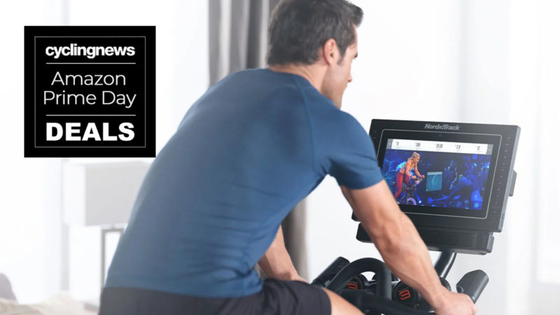 Three Amazon Prime Day deals from NordicTrack and Proform to bring the gym to you