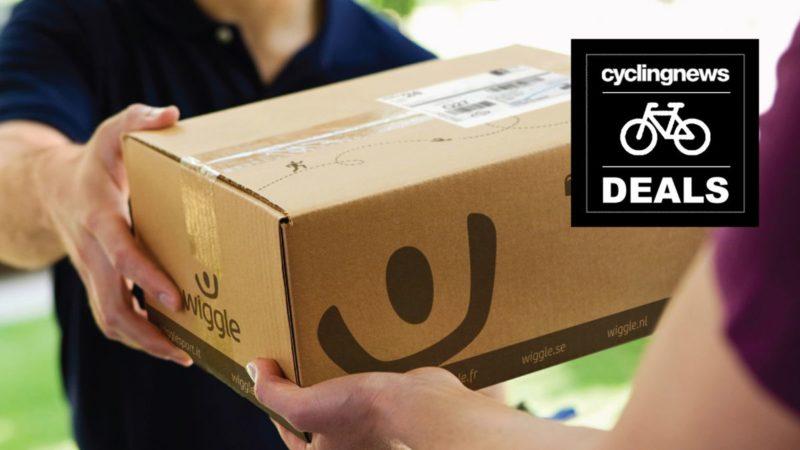 Hvor ellers kan man finde cykelsalg denne Amazon Prime Day