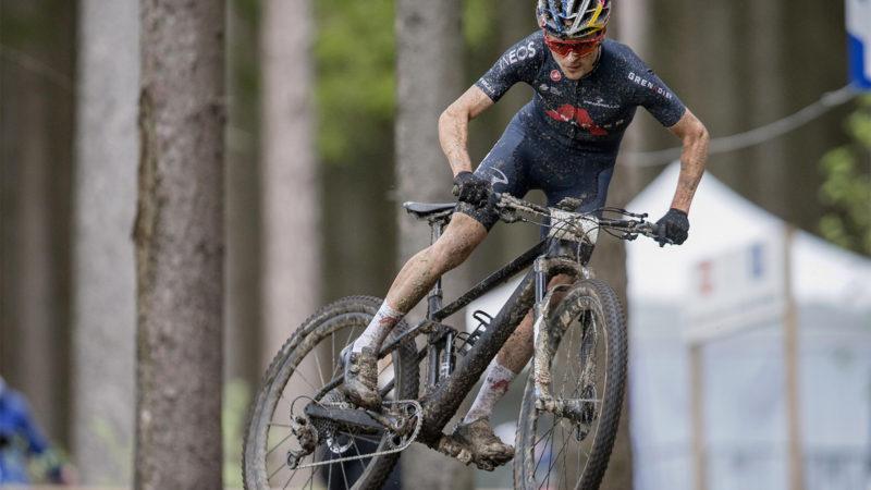 Tom Pidcock vuole provare la mountain bike in discesa