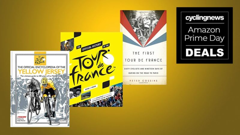 Get ready for the Tour de France with these Amazon Prime Day deals