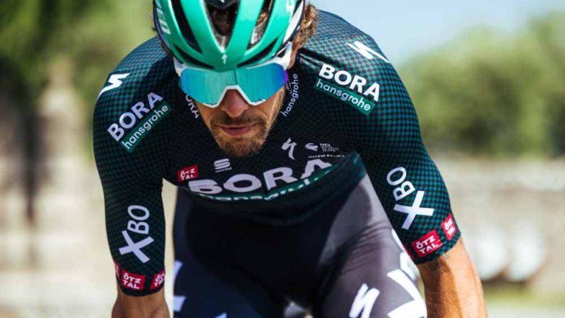 Bora-Hansgrohe unveil new kit for 2021 Tour de France
