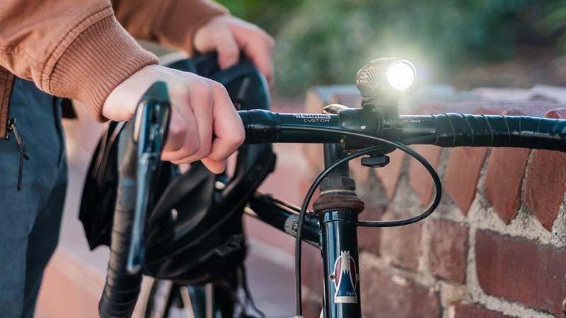 The Best Bike Lights of 2021