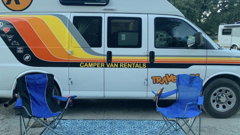 5 Must-Have Campervan Accessories for Life on the Road