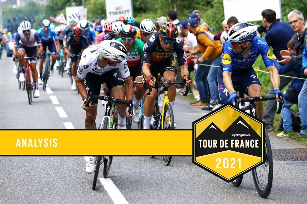 Contador: Mur de Bretagne finish guarantees a Tour de France leader who'll count long-term