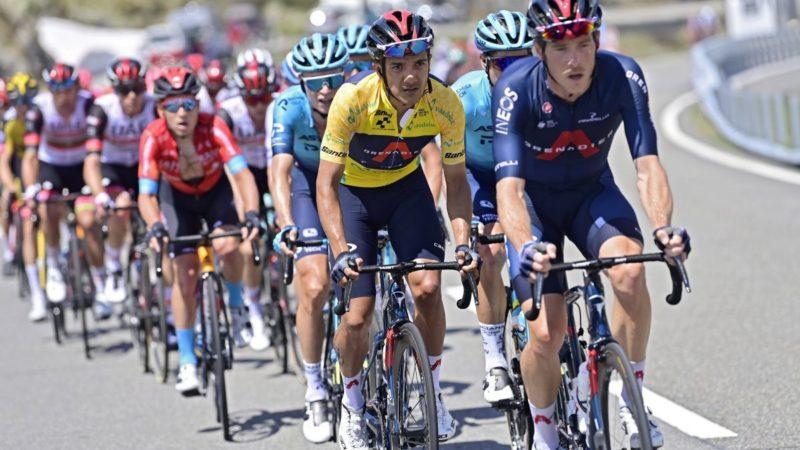 Tour de Suisse Etappe 8