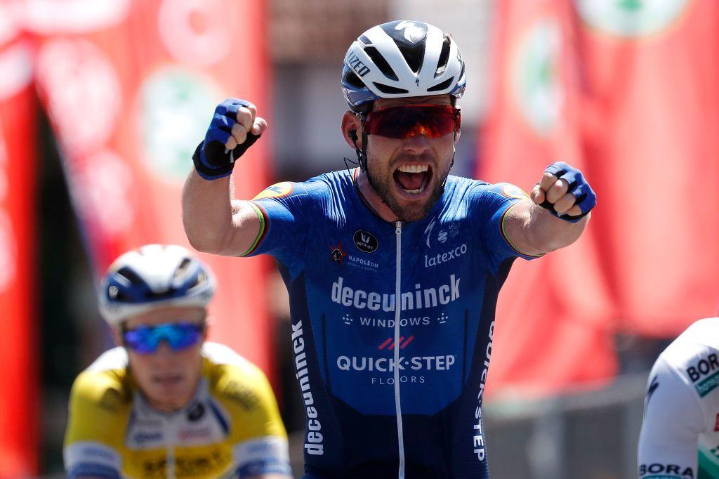 Mark Cavendish minimise les spéculations sur le Tour de France