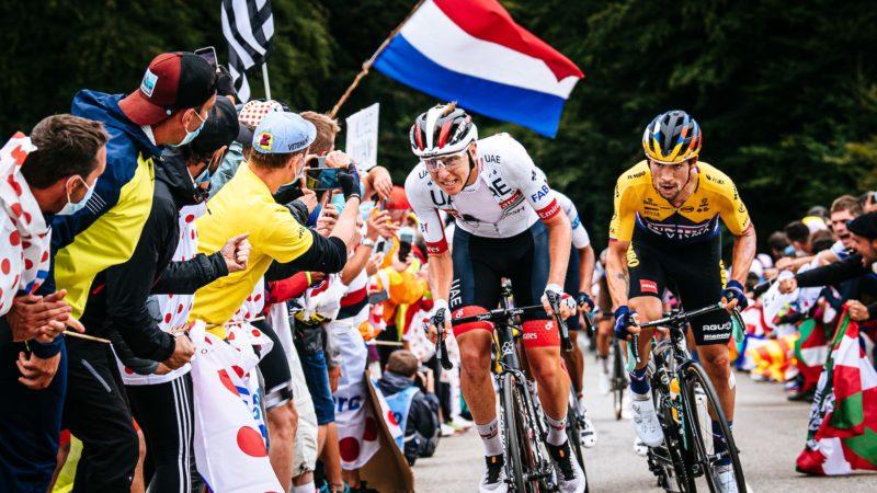 Voici ce qui va se passer (on pense) au Tour de France