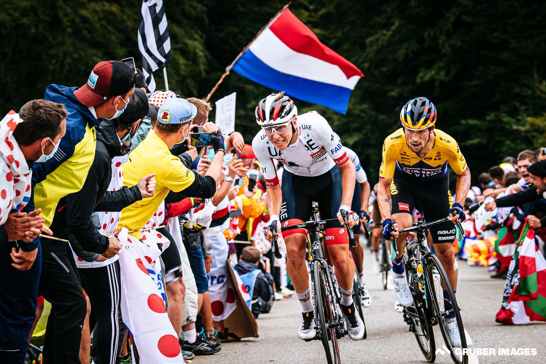 Dit gaat er gebeuren (denken we) in de Tour de France