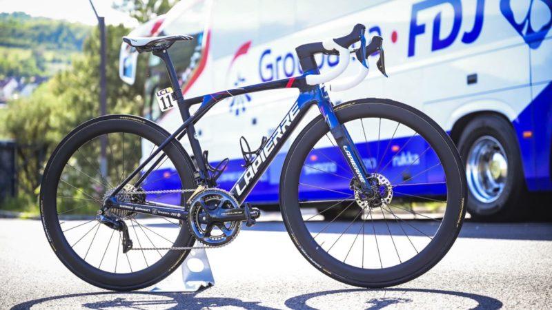 Lapierre launches new Xelius SL ahead of the Tour de France