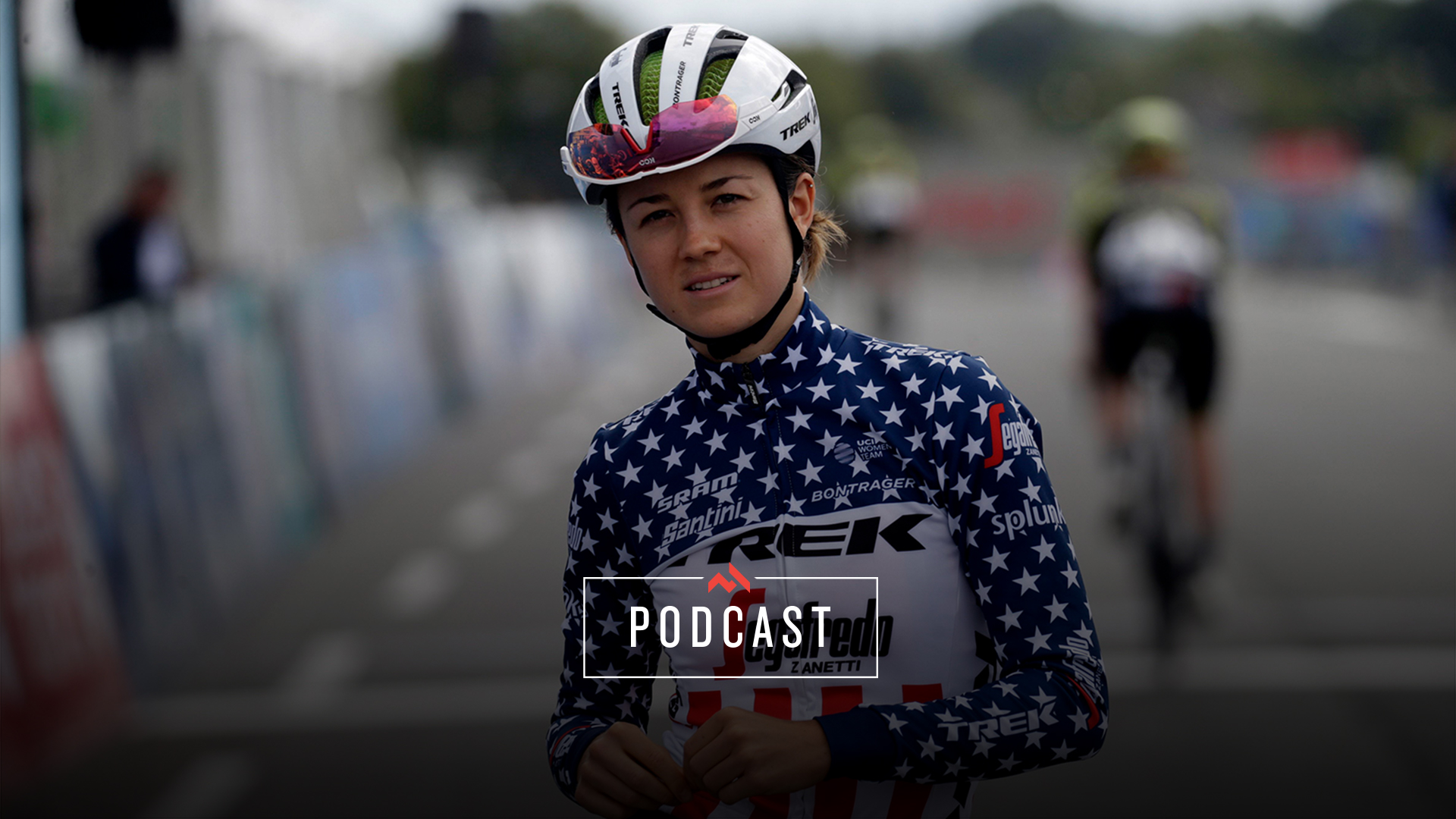 Freewheeling Podcast: The USA Olympic team has been announced