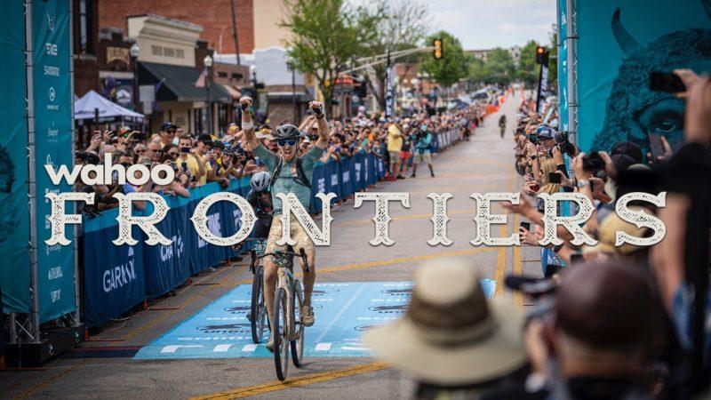 Ian Boswell: 'Hay una nueva cultura en el ciclismo de tierra y quiero participar en ella'