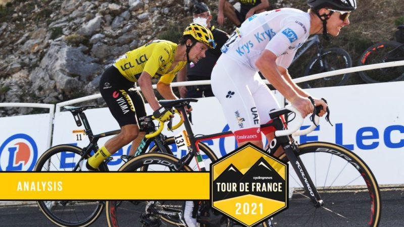 Philippa York: Ineos versus Slovenia at the Tour de France