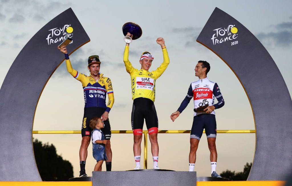 So sehen Sie die Tour de France – Live-TV und Streaming