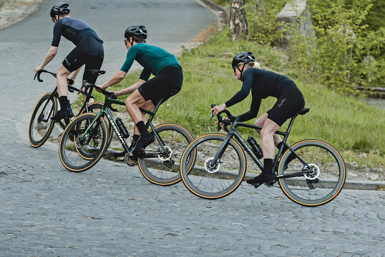 Scope Sport tubeless carbon rim or disc wheels under 1000€