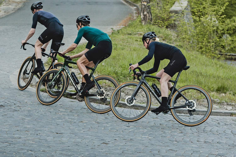 Scope Sport tubeless carbon velg of schijfwielen onder € 1000