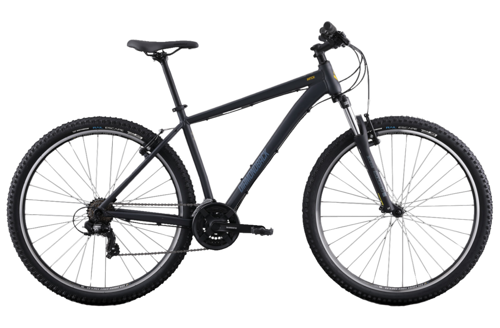 Disponible ahora: bicicleta de montaña Diamondback Hatch 1 y kit de herramientas SILCA HX-One