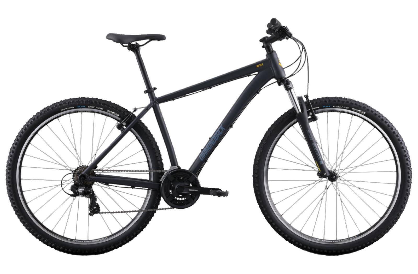 Tilgængelig nu: Diamondback Hatch 1 Mountain Bike & SILCA HX-One Toolkit