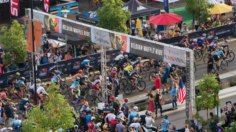 Podcast #046 – Belgian Waffle Ride shares their race recipe