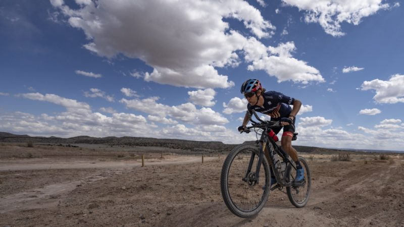 What It Takes to Beat the Kokopelli Trail FKT with Peter Stetina