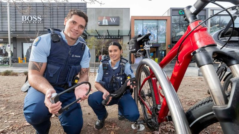 Not all bike locks created equal