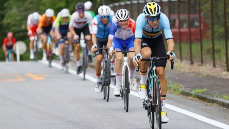 Bradley Wiggins: Olympic Games was like a junior race in the final
