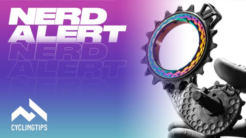 Nerd Alert podcast: Store skifteruller til alle!