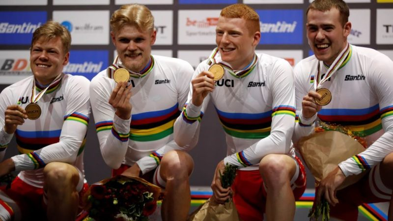 Tokyo Olympics 2021: What is the team pursuit