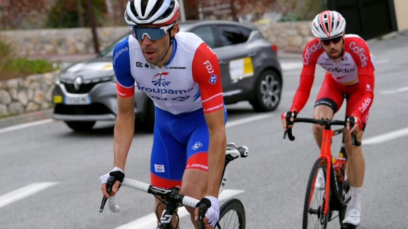 Thibaut Pinot announces comeback starting with Tour du Limousin