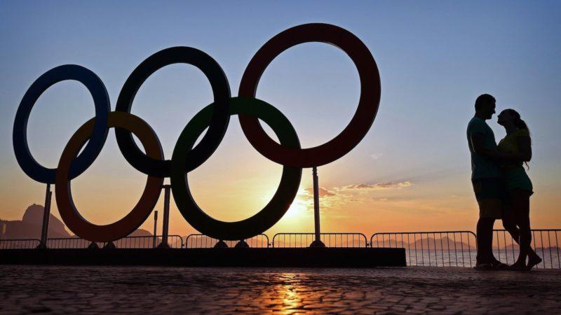 L'agonia e l'estasi dei Giochi Olimpici