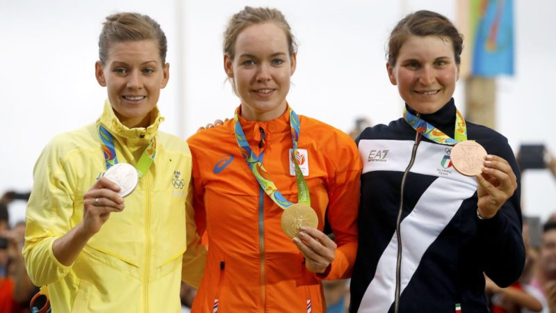 Preview: Here's how (we think) the women's Olympic road race will play out
