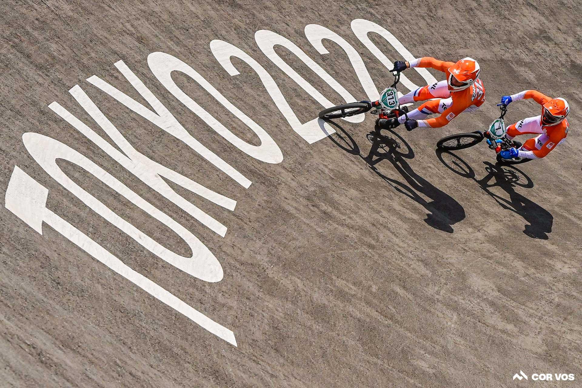 Il campione del mondo, la BMX con cambio e il dramma che seguì