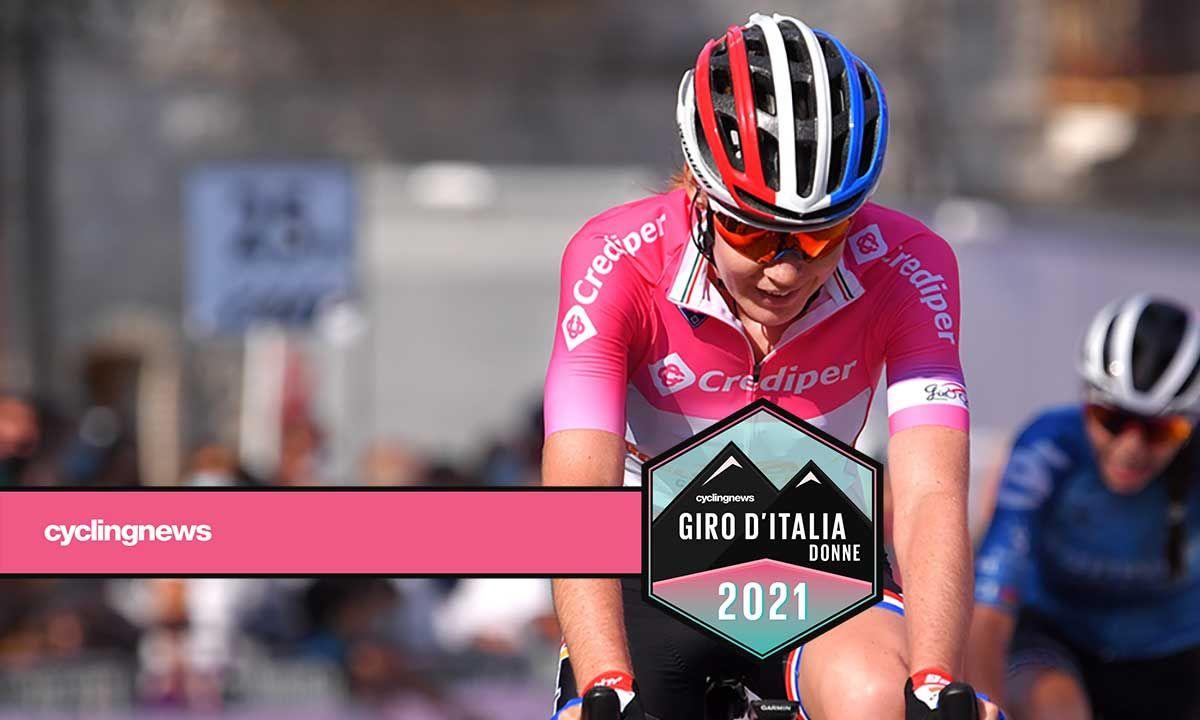 Giro d'Italia Donne 2021: The contenders