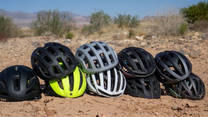 The Best Bike Helmets of 2021