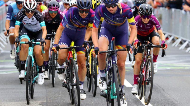 Come Canyon-SRAM vuole cambiare il ciclismo con la sua nuova squadra di sviluppo