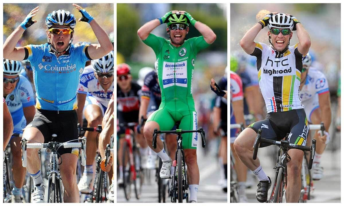 Cavendish says Châteauroux Tour de France win 'means as much as 13 years ago'