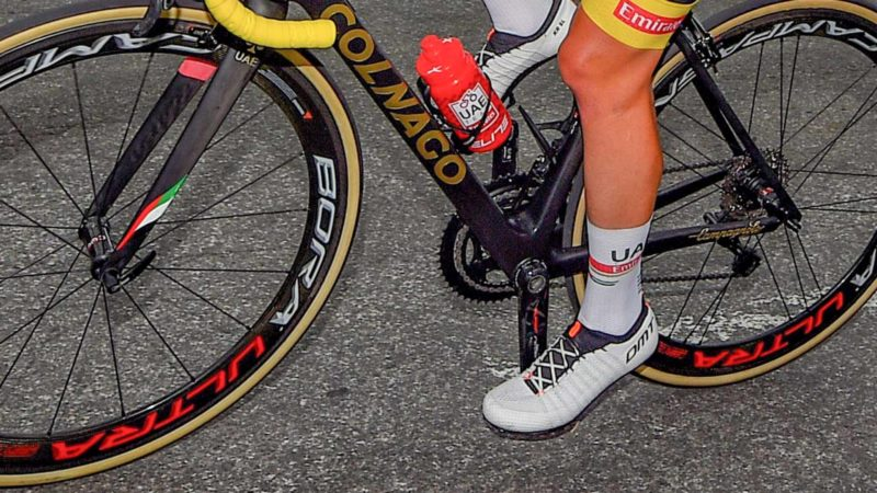 Here are the motor doping methods Pogačar isn't using and why