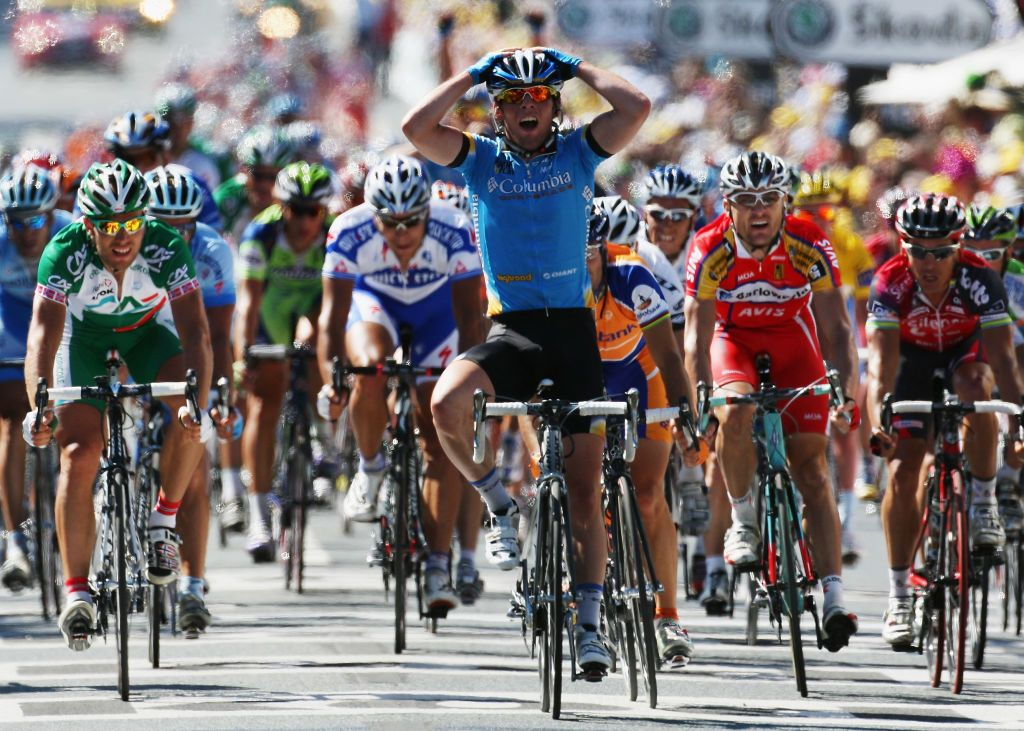 Eisel: Mark Cavendish's 2008 Châteauroux Tour de France stage win changed everything