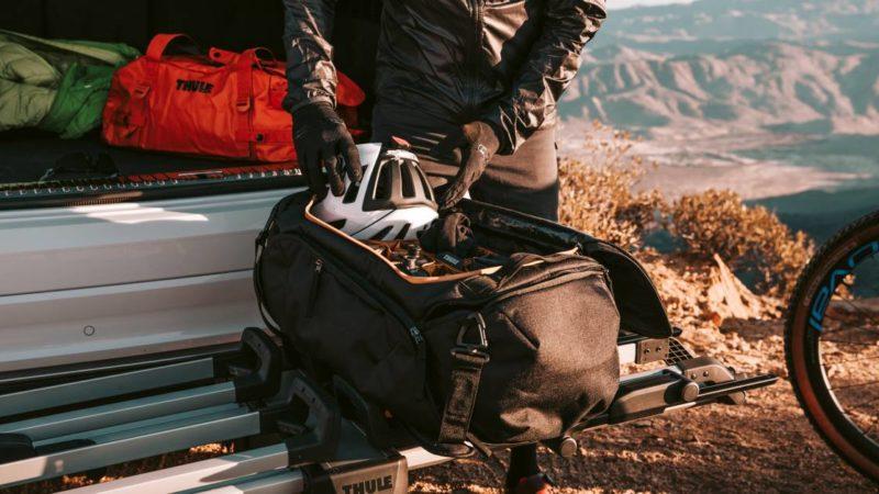 Free Gear Friday: Thule RoundTrip Bike Duffel Giveaway